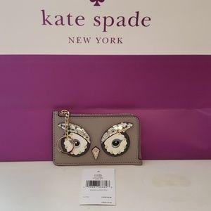 Kate Spade Card Holder NWT